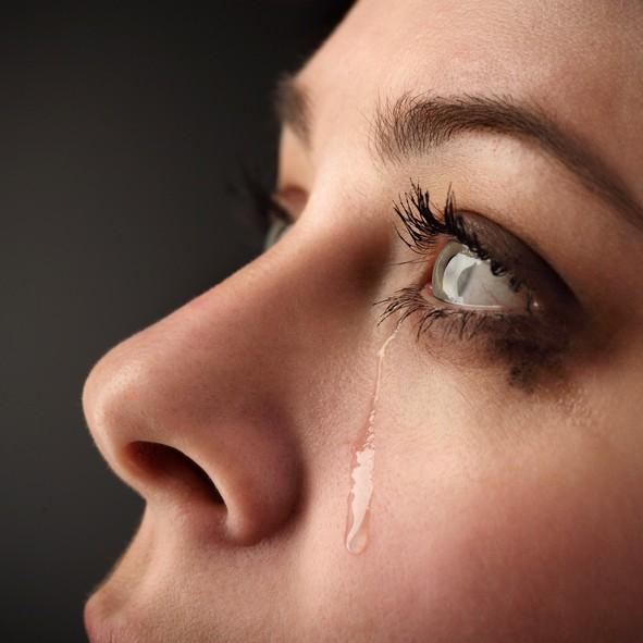 هل تعرفون أنّ البكاء مفيد للصحة؟
