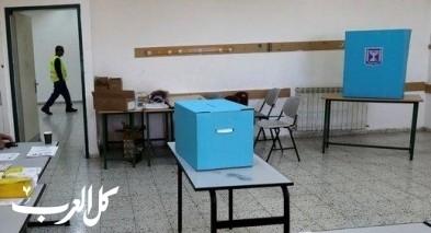 افتتاح صناديق الاقتراع في انتخابات الجولة الثانية