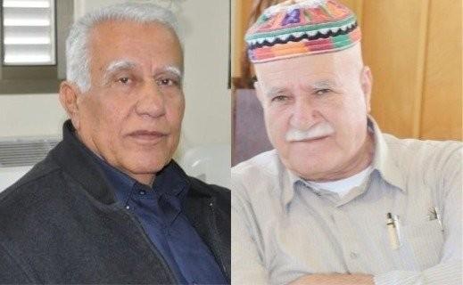 أبو سنان تختار رئيس مجلسها في الجولة الثانية