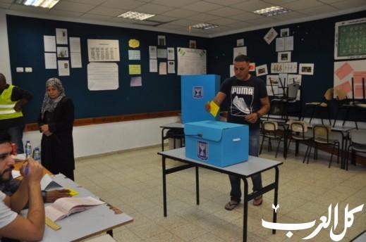 عارة وعرعرة: أجواء انتخابية نشطة