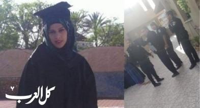 أم الفحم: الشابة سجى محمود جبارين تلقى حتفها بعد سقوطها عن ارتفاع وتترك 3 أطفال وراءها