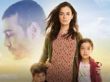 مسلسل امرأة يتميّز في الدراما التركية