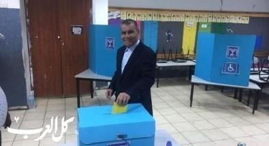 رئيس مجلس بستان المرج المنتخب: جئنا لنخدم قرانا الأربع