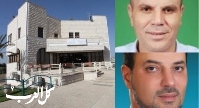 إطلاق رصاص على عضو مجلس كفرقرع مصطفى عسلي