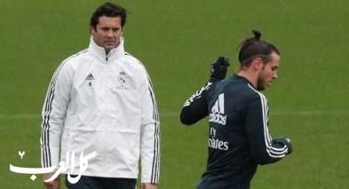 ريال مدريد يتبع خطة ذكية لإقالة سولاري