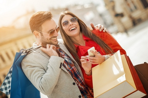 نصائح مهمة أثناء التسوق السياحي