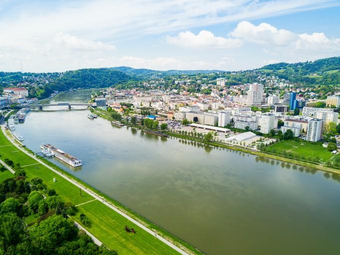 السياحة في النمسا: استمتعوا بروعة لينز