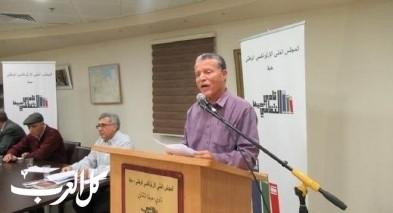 قراءة في ليل الضفّة الطويل/ د. محمد صفوري