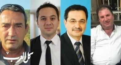 رفض طلب التماس حاتم غانم لفحص أصوات ساجور