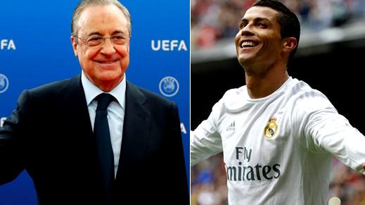 ريال مدريد يجد نجمًا يكون خليفة لكريستيانو رونالدو