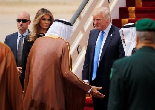 ترامب: السي آي ايه لم تتوصّل إلى أي استنتاج قاطع