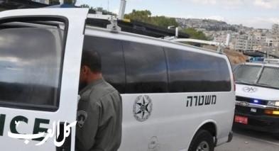 اعتقال مشتبهين بإطلاق رصاص على سجون