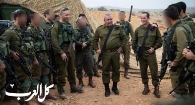 الجيش الاسرائيلي: الواء الكوماندوز الخاص يتدرب لتحسين