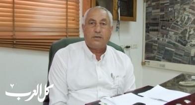 جديدة المكر: وفاة رئيس المجلس السابق محمد شامي