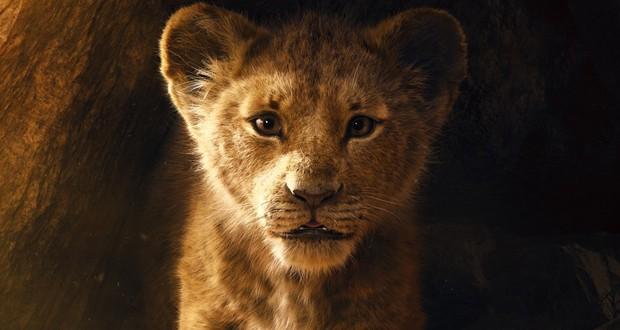 النسخة الحية من فيلم The Lion King