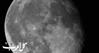 اسرار غريبة لا تعرفها عن سطح القمر