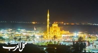 نصائح سياحية حول شرم الشيخ المصرية