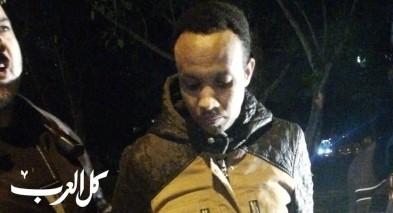 اعتقال المشتبه بقتل فتاة في تل ابيب