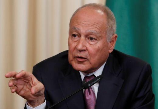 أبو الغيط: القضية الفلسطينية تتعرض لتهديدات غير مسبوقة
