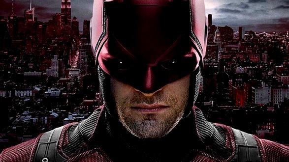 مصير مسلسل Daredevil عبر نتفليكس
