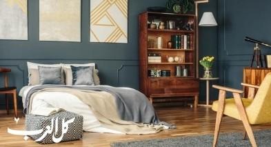 أفكار وصور رائعة لغرف نوم عصرية