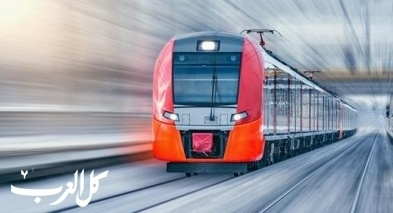 أول قطار مائي فائق السرعة في الصين