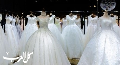 فستان زفاف مأساوي يُباع بآلاف الدولارات!