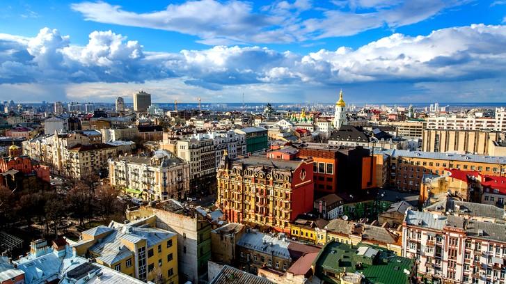 وجهات سياحية تستحق الزيارة في أوكرانيا