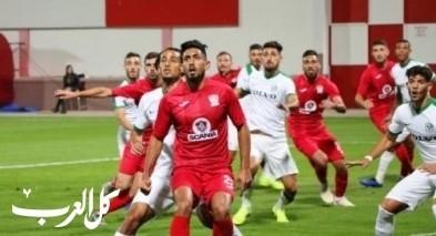 خسارة بيتية لاتحاد ابناء سخنين امام مكابي حيفا 0-2