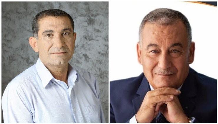 حاتم عطالله يستأنف على نتائج انتخابات يركا
