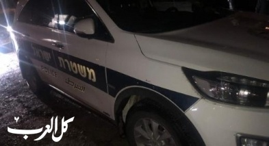 اطلاق وابل من الرصاص بإتجاه بيت وسيارة في باقة