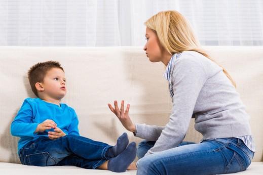 كيف تعلّمين طفلك الثقافة الجنسية؟