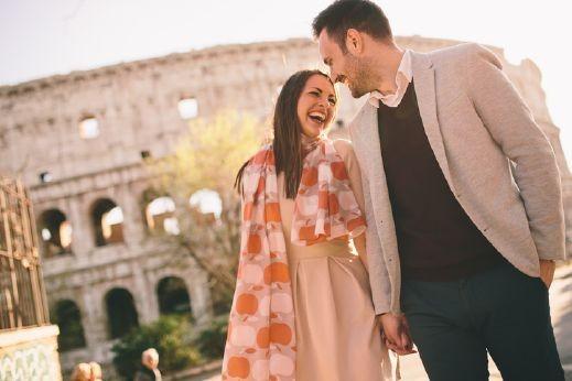 اقضوا شهر عسل ساحر في إيطاليا