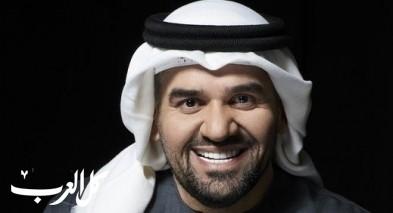 الجسمي أول فنان عربي يشارك بحفل الفاتيكان