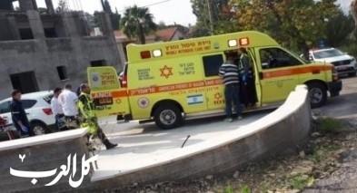 كرمئيل: مصرع رجل جراء سقوطه عن ارتفاع