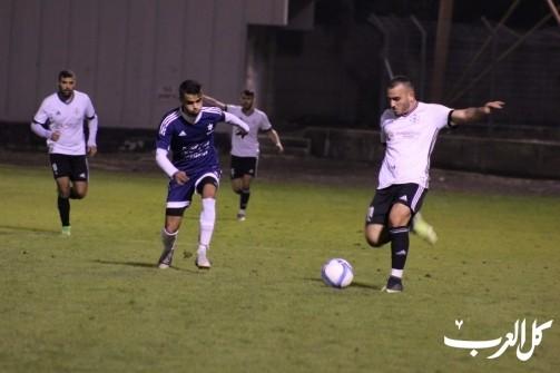 فوز هبوعيل بيسان على مكابي عرب النجيدات بثلاثة أهداف