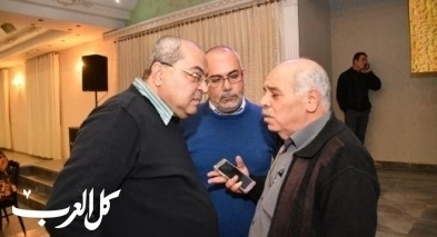 العربية للتغيير: الاحزاب الاخرى طلبت مقاعد