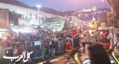 موكب الميلاد: اوركسترا الشرطة ستشارك بالمسيرة