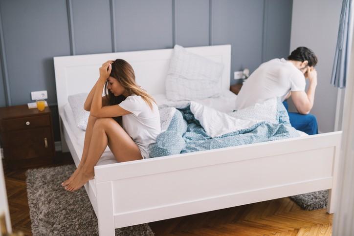 ما هي مراحل علاج الضعف الجنسي؟