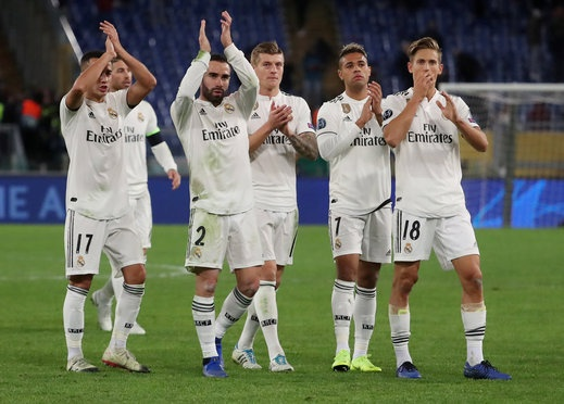 أشباح الماضي تطارد ريال مدريد بمواجهة ليجانيس
