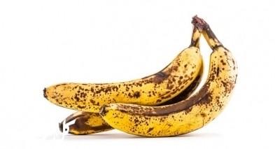 اكتشفي المنافع الصحية وفقا للون الموزة