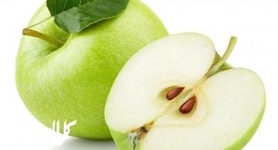 رجيم التفاح الأخضر لخسارة الوزن