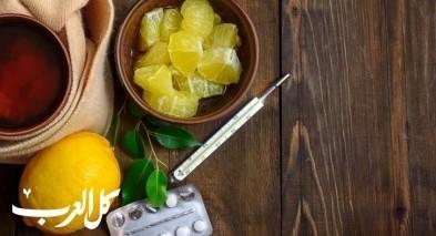 هل يعالج الليمون الزكام؟ إليكم الإجابة