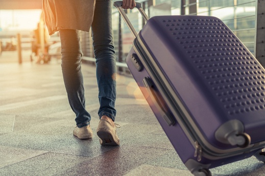 أغرب ما يحمله المسافرون في حقائبهم!