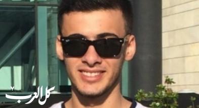 وفاة الطالب نايف حبشي من اكسال بسكتة قلبية