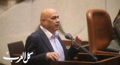 عيساوي فريج يهاجم حزب العمل: حزب متأرجح