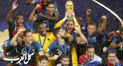 مونديال روسيا 2018 يحطّم الأرقام القياسية