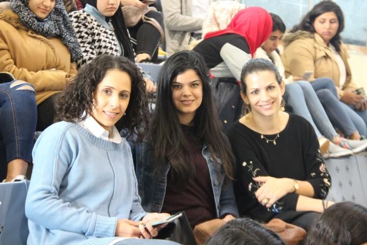 لجنة التعليم العربي تختتم مخيم اللغة الإنجليزية