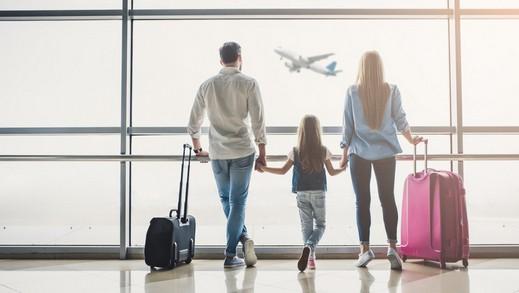 ارشادات مهمة قبل رحلتكم القادمة!