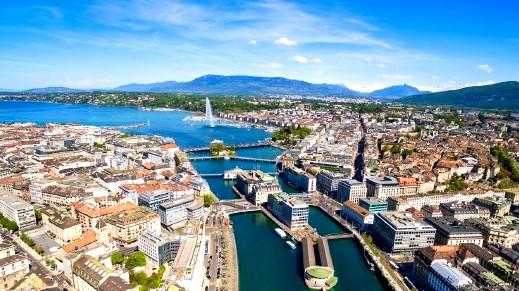 عاصمة السلام.. زوروا معنا جنيف